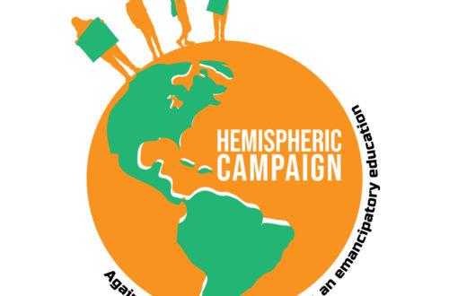 Hemispheric campaign