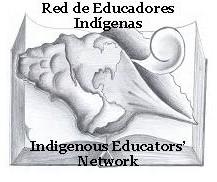 Red de Educadores Indígenas - Logo